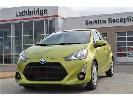 2015 Toyota Prius C Technology (Stk: UC2116A) in Lethbridge - Image 1 of 26