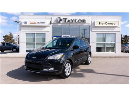 2014 Ford Escape SE (Stk: F68251) in Regina - Image 1 of 37