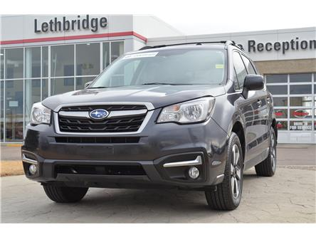 2017 Subaru Forester 2.5i Touring (Stk: 1TA9558A) in Lethbridge - Image 1 of 28