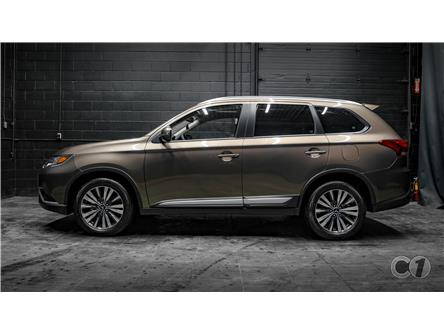 2020 Mitsubishi Outlander EX (Stk: CT21-184) in Kingston - Image 1 of 43