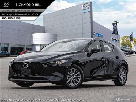 2020 Mazda Mazda3 Sport GS (Stk: 20-024) in Richmond Hill - Image 1 of 22
