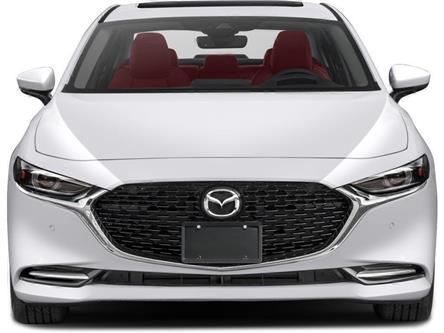 2021 Mazda Mazda3 Sport 100th Anniversary Edition (Stk: D5210152) in Markham - Image 1 of 10