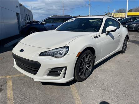 2020 Subaru BRZ Sport-tech (Stk: S5422) in St.Catharines - Image 1 of 15
