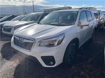 2021 Subaru Forester Touring (Stk: S5706) in St.Catharines - Image 1 of 3