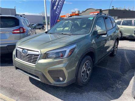 2021 Subaru Forester Convenience (Stk: S5705) in St.Catharines - Image 1 of 15