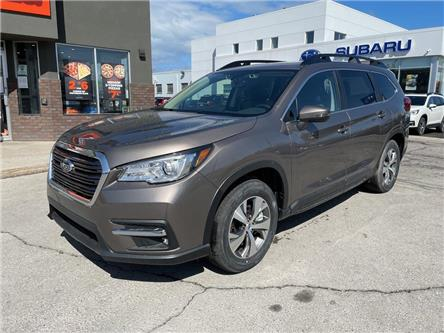 2021 Subaru Ascent Touring (Stk: S5731) in St.Catharines - Image 1 of 15