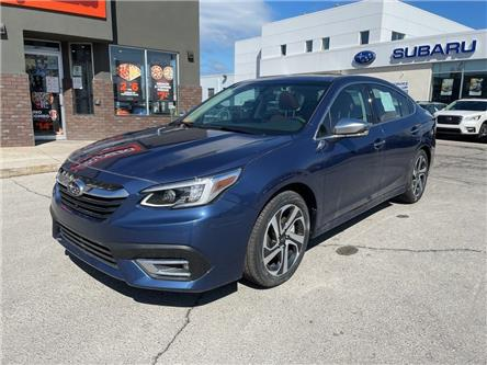 2021 Subaru Legacy Premier (Stk: S5737) in St.Catharines - Image 1 of 15