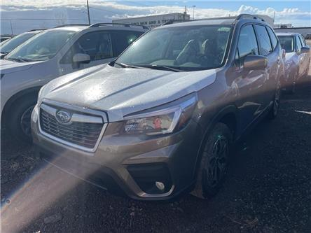2021 Subaru Forester Touring (Stk: S5815) in St.Catharines - Image 1 of 3