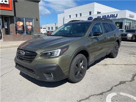 2021 Subaru Outback Outdoor XT (Stk: S5819) in St.Catharines - Image 1 of 15