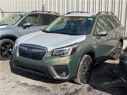 2021 Subaru Forester Convenience (Stk: S5849) in St.Catharines - Image 1 of 3