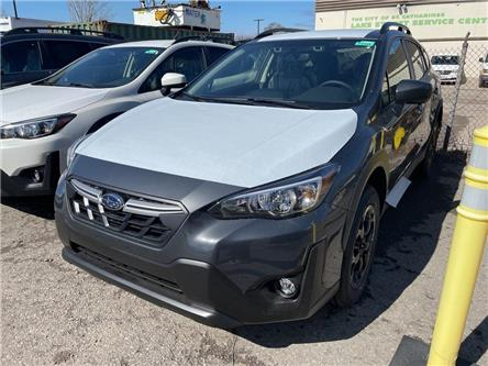 2021 Subaru Crosstrek Touring (Stk: S5855) in St.Catharines - Image 1 of 3