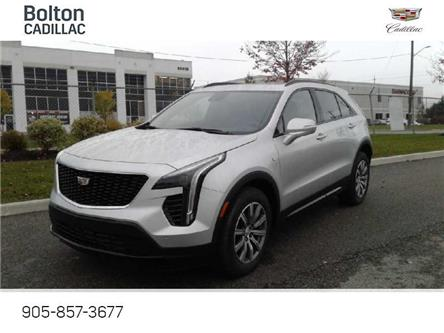 2021 Cadillac XT4 Sport (Stk: MF019903) in Bolton - Image 1 of 15
