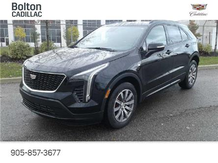 2021 Cadillac XT4 Sport (Stk: MF020944) in Bolton - Image 1 of 14