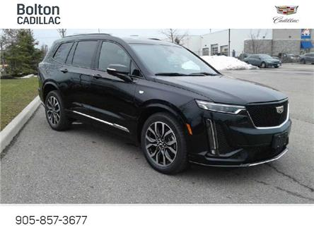 2021 Cadillac XT6 Premium Luxury (Stk: 146747) in Bolton - Image 1 of 14