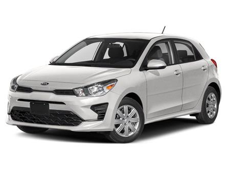 2021 Kia Rio LX+ (Stk: 1232NB) in Barrie - Image 1 of 9
