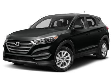 2018 Hyundai Tucson Premium 2.0L (Stk: 437UB) in Barrie - Image 1 of 9