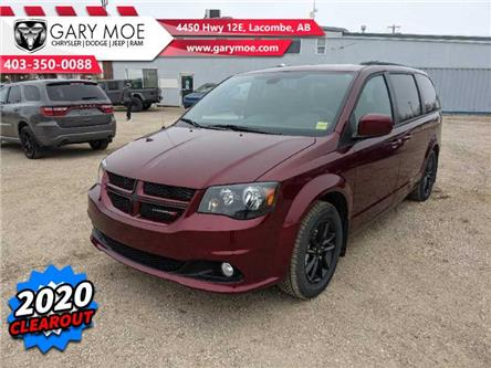 2020 Dodge Grand Caravan GT (Stk: F202500) in Lacombe - Image 1 of 20