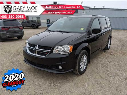 2020 Dodge Grand Caravan Premium Plus (Stk: F202508) in Lacombe - Image 1 of 20