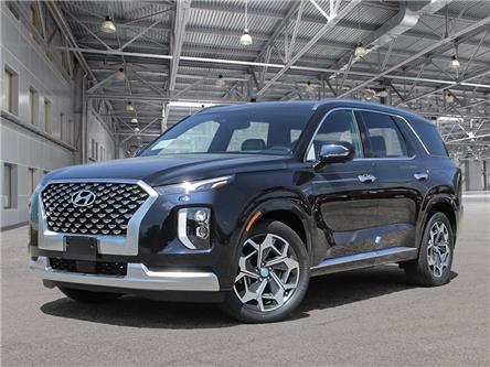 2021 Hyundai Palisade Ultimate Calligraphy (Stk: PE21058) in Woodstock - Image 1 of 10