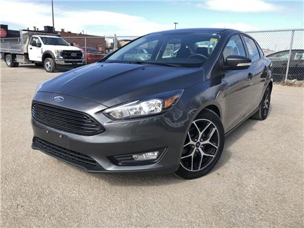 2018 Ford Focus SE (Stk: ES21094A) in Barrie - Image 1 of 18