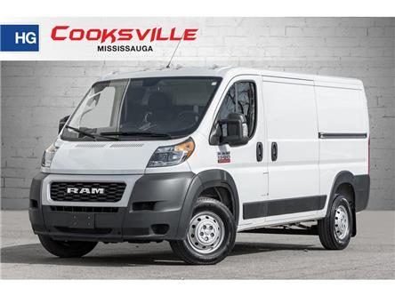 2020 RAM ProMaster 1500 Low Roof (Stk: 8407P) in Mississauga - Image 1 of 18