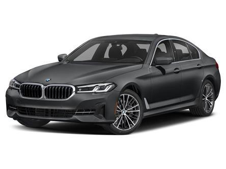 2021 BMW 540i xDrive (Stk: 51116) in Kitchener - Image 1 of 9