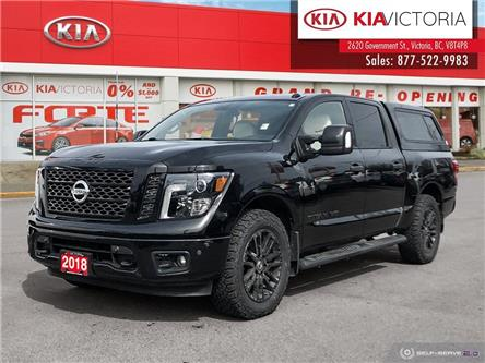 2018 Nissan Titan  (Stk: A1785) in Victoria - Image 1 of 24