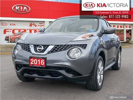 2016 Nissan Juke  (Stk: ST21-169B) in Victoria - Image 1 of 21