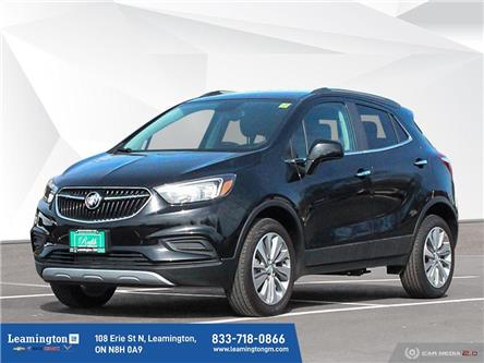 2020 Buick Encore Preferred (Stk: 20-264) in Leamington - Image 1 of 30