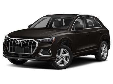 2021 Audi Q3 45 Progressiv (Stk: N5878) in Calgary - Image 1 of 9