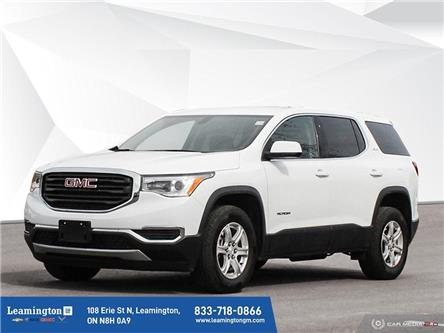 2017 GMC Acadia SLE-1 (Stk: U4668) in Leamington - Image 1 of 30