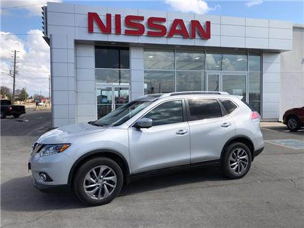 2015 Nissan Rogue SL (Stk: 20252B) in Sarnia - Image 1 of 22