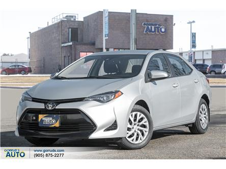 2018 Toyota Corolla LE (Stk: 001164) in Milton - Image 1 of 19