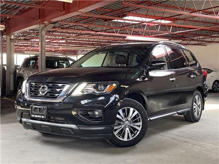 2018 Nissan Pathfinder SL Premium (Stk: U1900) in Toronto - Image 1 of 23