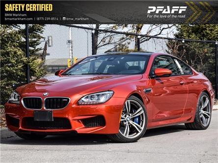 2013 BMW M6 Base (Stk: 39918A) in Markham - Image 1 of 34