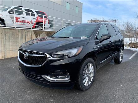 2021 Buick Enclave Essence (Stk: R10328) in Ottawa - Image 1 of 25