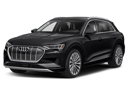 2021 Audi e-tron 55 Progressiv (Stk: 93632) in Nepean - Image 1 of 9