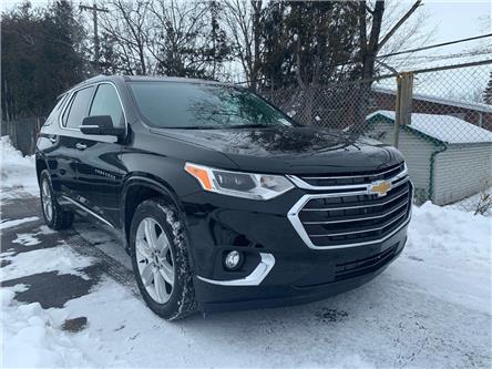 2021 Chevrolet Traverse Premier (Stk: R10400) in Ottawa - Image 1 of 22