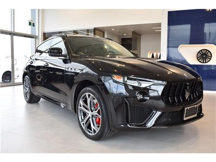 2019 Maserati Levante  (Stk: M19014D) in London - Image 1 of 29