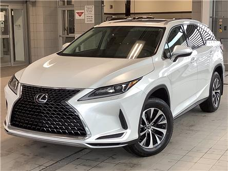 2021 Lexus RX 350L Base (Stk: 1912) in Kingston - Image 1 of 30
