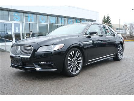 2017 Lincoln Continental Reserve (Stk: 960190) in Ottawa - Image 1 of 18