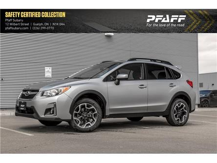 2016 Subaru Crosstrek Sport Package (Stk: SU0322) in Guelph - Image 1 of 15