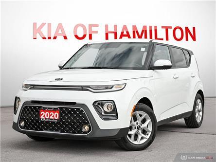 2020 Kia Soul EX (Stk: P10728) in Hamilton - Image 1 of 25