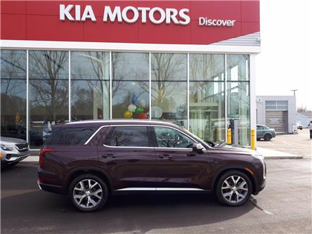 2021 Hyundai Palisade Preferred (Stk: X5047A) in Charlottetown - Image 1 of 8