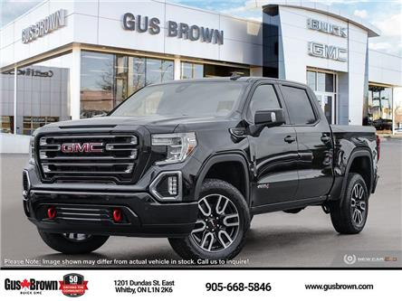 2021 GMC Sierra 1500 AT4 (Stk: G285081) in WHITBY - Image 1 of 23
