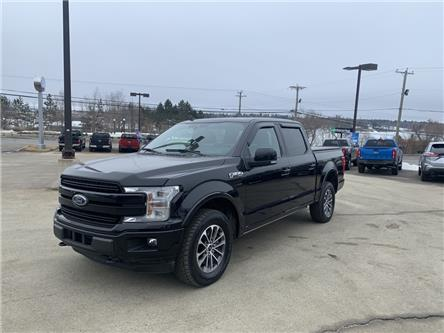2018 Ford F-150  (Stk: 1614) in Miramichi - Image 1 of 13
