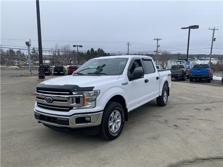 2020 Ford F-150 XLT (Stk: 1613) in Miramichi - Image 1 of 13