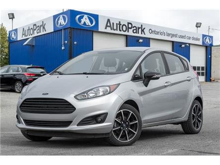 2019 Ford Fiesta SE (Stk: 19-24834R) in Georgetown - Image 1 of 18