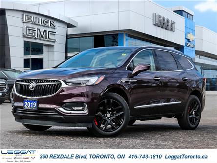 2019 Buick Enclave Essence (Stk: 161708A) in Etobicoke - Image 1 of 27