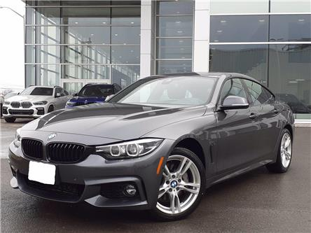 2020 BMW 430i xDrive Gran Coupe (Stk: 13812) in Gloucester - Image 1 of 28